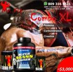 COMBO XL