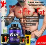 +FIT -FAT