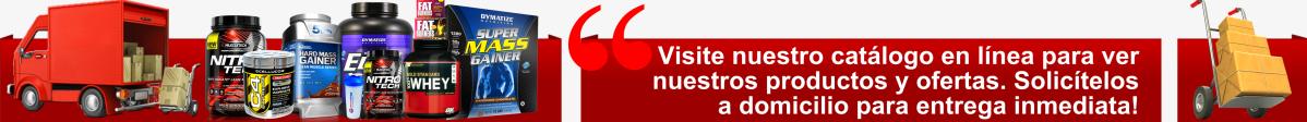 proteinas santo domingo republica banner dominicana delivery noche MR.FIT